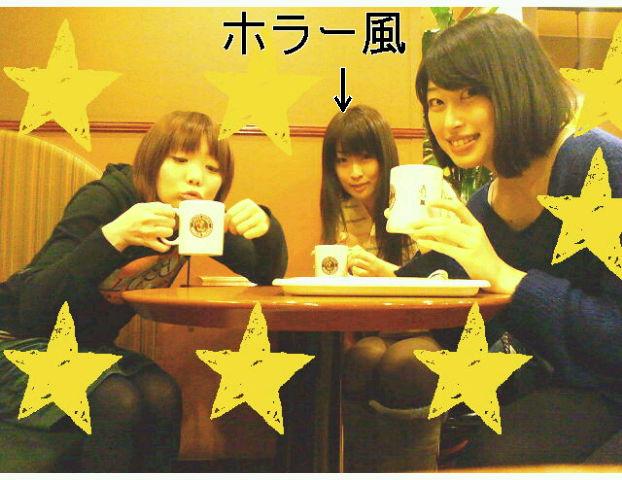 上映会終了☆